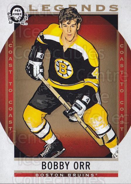 2018-19 O-Pee-Chee Coast to Coast #200 Bobby Orr<br/>2 In Stock - $10.00 each - <a href=https://centericecollectibles.foxycart.com/cart?name=2018-19%20O-Pee-Chee%20Coast%20to%20Coast%20%23200%20Bobby%20Orr...&quantity_max=2&price=$10.00&code=735902 class=foxycart> Buy it now! </a>