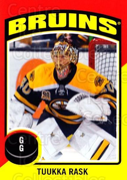 2014-15 O-Pee-Chee Stickers #35 Tuukka Rask<br/>1 In Stock - $2.00 each - <a href=https://centericecollectibles.foxycart.com/cart?name=2014-15%20O-Pee-Chee%20Stickers%20%2335%20Tuukka%20Rask...&quantity_max=1&price=$2.00&code=736589 class=foxycart> Buy it now! </a>