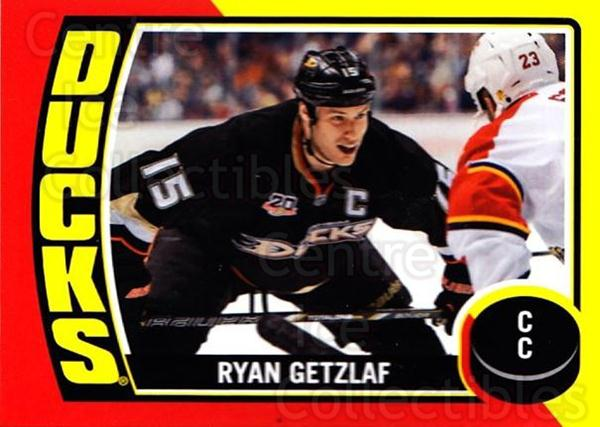 2014-15 O-Pee-Chee Stickers #59 Ryan Getzlaf<br/>1 In Stock - $2.00 each - <a href=https://centericecollectibles.foxycart.com/cart?name=2014-15%20O-Pee-Chee%20Stickers%20%2359%20Ryan%20Getzlaf...&quantity_max=1&price=$2.00&code=736613 class=foxycart> Buy it now! </a>