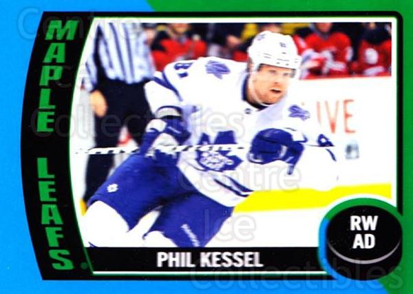 2014-15 O-Pee-Chee Stickers #70 Phil Kessel<br/>1 In Stock - $2.00 each - <a href=https://centericecollectibles.foxycart.com/cart?name=2014-15%20O-Pee-Chee%20Stickers%20%2370%20Phil%20Kessel...&quantity_max=1&price=$2.00&code=736624 class=foxycart> Buy it now! </a>