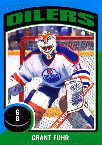 2014-15 O-Pee-Chee Stickers #86 Grant Fuhr<br/>1 In Stock - $2.00 each - <a href=https://centericecollectibles.foxycart.com/cart?name=2014-15%20O-Pee-Chee%20Stickers%20%2386%20Grant%20Fuhr...&quantity_max=1&price=$2.00&code=736640 class=foxycart> Buy it now! </a>
