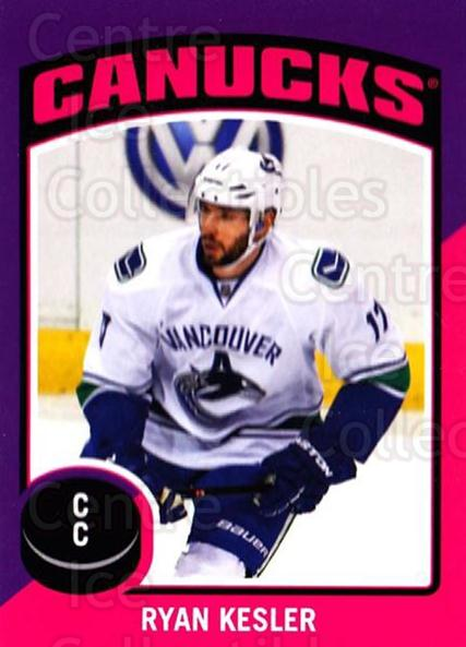 2014-15 O-Pee-Chee Stickers #88 Ryan Kesler<br/>1 In Stock - $2.00 each - <a href=https://centericecollectibles.foxycart.com/cart?name=2014-15%20O-Pee-Chee%20Stickers%20%2388%20Ryan%20Kesler...&quantity_max=1&price=$2.00&code=736642 class=foxycart> Buy it now! </a>