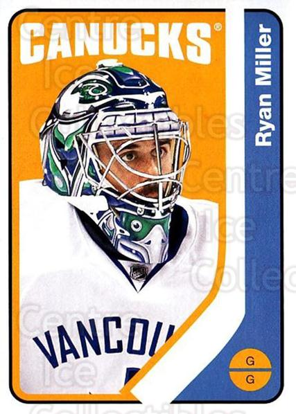 2014-15 O-Pee-chee Update Retro #4 Ryan Miller<br/>1 In Stock - $2.00 each - <a href=https://centericecollectibles.foxycart.com/cart?name=2014-15%20O-Pee-chee%20Update%20Retro%20%234%20Ryan%20Miller...&quantity_max=1&price=$2.00&code=737139 class=foxycart> Buy it now! </a>