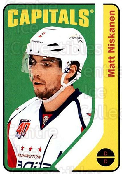 2014-15 O-Pee-chee Update Retro #7 Matt Niskanen<br/>1 In Stock - $2.00 each - <a href=https://centericecollectibles.foxycart.com/cart?name=2014-15%20O-Pee-chee%20Update%20Retro%20%237%20Matt%20Niskanen...&quantity_max=1&price=$2.00&code=737142 class=foxycart> Buy it now! </a>
