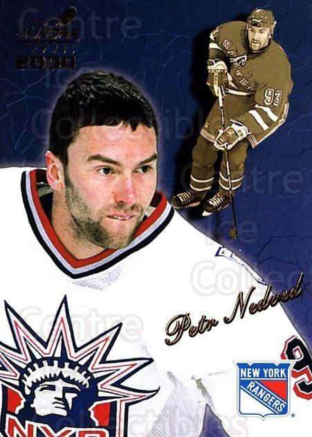 1999-00 Aurora #96 Petr Nedved<br/>4 In Stock - $1.00 each - <a href=https://centericecollectibles.foxycart.com/cart?name=1999-00%20Aurora%20%2396%20Petr%20Nedved...&quantity_max=4&price=$1.00&code=73845 class=foxycart> Buy it now! </a>