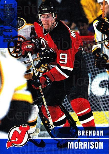 1999-00 BAP Memorabilia #146 Brendan Morrison<br/>3 In Stock - $1.00 each - <a href=https://centericecollectibles.foxycart.com/cart?name=1999-00%20BAP%20Memorabilia%20%23146%20Brendan%20Morriso...&quantity_max=3&price=$1.00&code=74006 class=foxycart> Buy it now! </a>