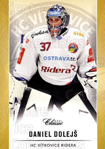 2016-17 Czech OFS #26 Daniel Dolejs<br/>1 In Stock - $2.00 each - <a href=https://centericecollectibles.foxycart.com/cart?name=2016-17%20Czech%20OFS%20%2326%20Daniel%20Dolejs...&quantity_max=1&price=$2.00&code=741300 class=foxycart> Buy it now! </a>