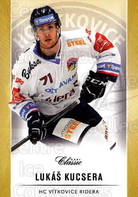 2016-17 Czech OFS #30 Lukas Kucsera<br/>1 In Stock - $2.00 each - <a href=https://centericecollectibles.foxycart.com/cart?name=2016-17%20Czech%20OFS%20%2330%20Lukas%20Kucsera...&quantity_max=1&price=$2.00&code=741304 class=foxycart> Buy it now! </a>