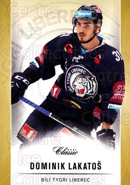 2016-17 Czech OFS #51 Dominik Lakatos<br/>1 In Stock - $2.00 each - <a href=https://centericecollectibles.foxycart.com/cart?name=2016-17%20Czech%20OFS%20%2351%20Dominik%20Lakatos...&quantity_max=1&price=$2.00&code=741325 class=foxycart> Buy it now! </a>