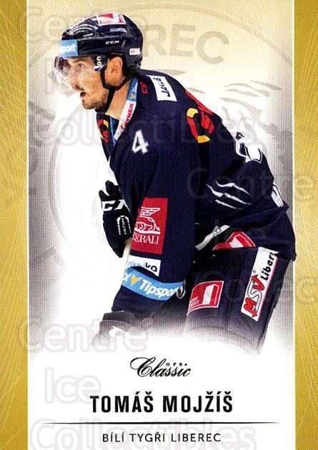 2016-17 Czech OFS #56 Tomas Mojzis<br/>1 In Stock - $2.00 each - <a href=https://centericecollectibles.foxycart.com/cart?name=2016-17%20Czech%20OFS%20%2356%20Tomas%20Mojzis...&quantity_max=1&price=$2.00&code=741330 class=foxycart> Buy it now! </a>