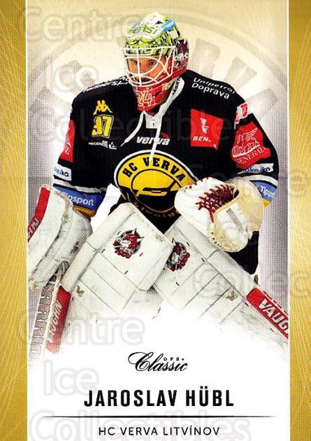 2016-17 Czech OFS #65 Jaroslav Hubl<br/>1 In Stock - $2.00 each - <a href=https://centericecollectibles.foxycart.com/cart?name=2016-17%20Czech%20OFS%20%2365%20Jaroslav%20Hubl...&quantity_max=1&price=$2.00&code=741339 class=foxycart> Buy it now! </a>