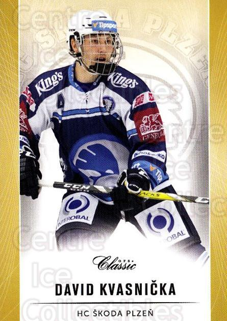 2016-17 Czech OFS #86 David Kvasnicka<br/>1 In Stock - $2.00 each - <a href=https://centericecollectibles.foxycart.com/cart?name=2016-17%20Czech%20OFS%20%2386%20David%20Kvasnicka...&quantity_max=1&price=$2.00&code=741360 class=foxycart> Buy it now! </a>