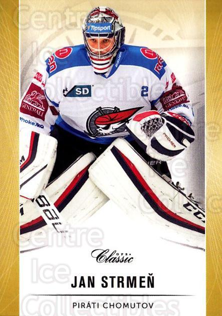 2016-17 Czech OFS #89 Jan Strmen<br/>1 In Stock - $2.00 each - <a href=https://centericecollectibles.foxycart.com/cart?name=2016-17%20Czech%20OFS%20%2389%20Jan%20Strmen...&quantity_max=1&price=$2.00&code=741363 class=foxycart> Buy it now! </a>
