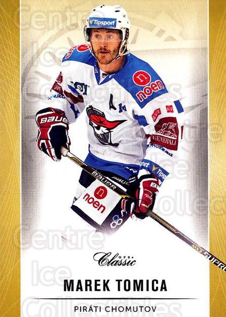 2016-17 Czech OFS #91 Marek Tomica<br/>1 In Stock - $2.00 each - <a href=https://centericecollectibles.foxycart.com/cart?name=2016-17%20Czech%20OFS%20%2391%20Marek%20Tomica...&quantity_max=1&price=$2.00&code=741365 class=foxycart> Buy it now! </a>