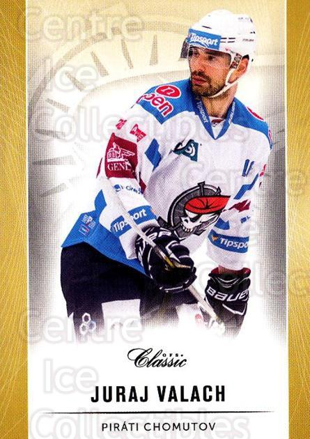 2016-17 Czech OFS #92 Juraj Valach<br/>1 In Stock - $2.00 each - <a href=https://centericecollectibles.foxycart.com/cart?name=2016-17%20Czech%20OFS%20%2392%20Juraj%20Valach...&quantity_max=1&price=$2.00&code=741366 class=foxycart> Buy it now! </a>