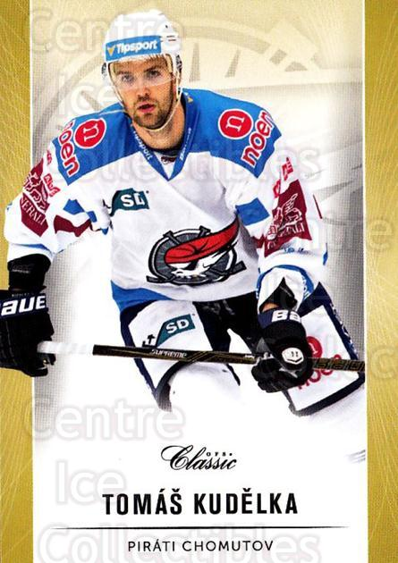 2016-17 Czech OFS #101 Tomas Kudelka<br/>1 In Stock - $2.00 each - <a href=https://centericecollectibles.foxycart.com/cart?name=2016-17%20Czech%20OFS%20%23101%20Tomas%20Kudelka...&quantity_max=1&price=$2.00&code=741375 class=foxycart> Buy it now! </a>