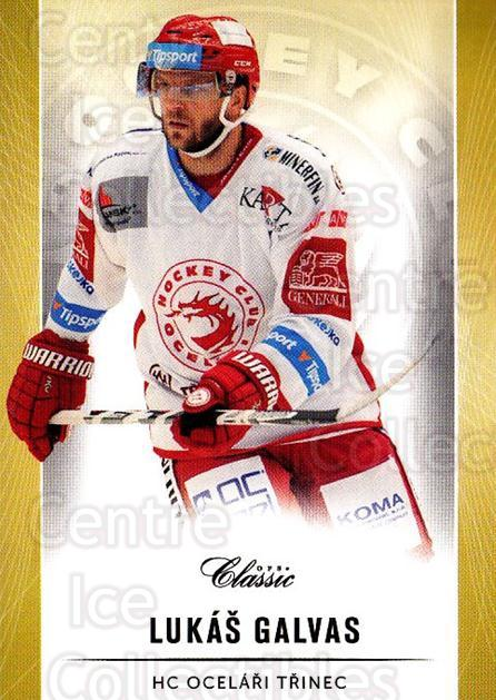 2016-17 Czech OFS #150 Lukas Galvas<br/>1 In Stock - $2.00 each - <a href=https://centericecollectibles.foxycart.com/cart?name=2016-17%20Czech%20OFS%20%23150%20Lukas%20Galvas...&quantity_max=1&price=$2.00&code=741424 class=foxycart> Buy it now! </a>