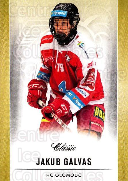 2016-17 Czech OFS #178 Jakub Galvas<br/>1 In Stock - $2.00 each - <a href=https://centericecollectibles.foxycart.com/cart?name=2016-17%20Czech%20OFS%20%23178%20Jakub%20Galvas...&quantity_max=1&price=$2.00&code=741452 class=foxycart> Buy it now! </a>