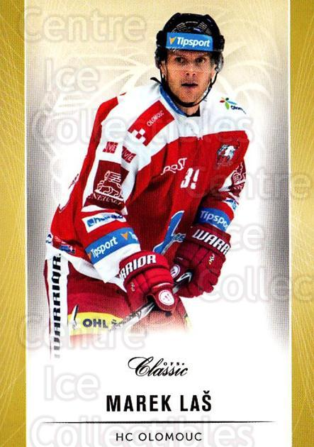 2016-17 Czech OFS #185 Marek Las<br/>1 In Stock - $2.00 each - <a href=https://centericecollectibles.foxycart.com/cart?name=2016-17%20Czech%20OFS%20%23185%20Marek%20Las...&quantity_max=1&price=$2.00&code=741459 class=foxycart> Buy it now! </a>