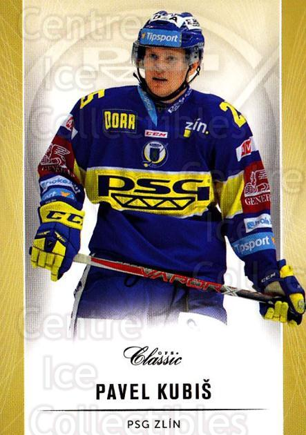 2016-17 Czech OFS #197 Pavel Kubis<br/>1 In Stock - $2.00 each - <a href=https://centericecollectibles.foxycart.com/cart?name=2016-17%20Czech%20OFS%20%23197%20Pavel%20Kubis...&quantity_max=1&price=$2.00&code=741471 class=foxycart> Buy it now! </a>