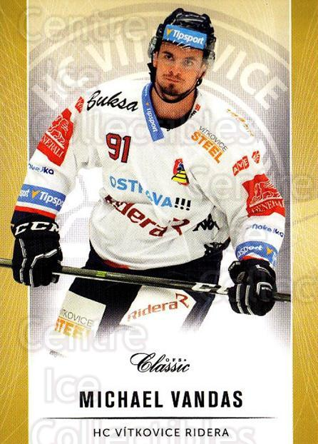 2016-17 Czech OFS #218 Michal Vandas<br/>1 In Stock - $2.00 each - <a href=https://centericecollectibles.foxycart.com/cart?name=2016-17%20Czech%20OFS%20%23218%20Michal%20Vandas...&quantity_max=1&price=$2.00&code=741492 class=foxycart> Buy it now! </a>
