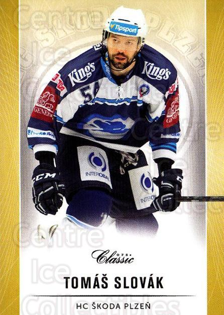 2016-17 Czech OFS #250 Tomas Slovak<br/>1 In Stock - $2.00 each - <a href=https://centericecollectibles.foxycart.com/cart?name=2016-17%20Czech%20OFS%20%23250%20Tomas%20Slovak...&quantity_max=1&price=$2.00&code=741524 class=foxycart> Buy it now! </a>