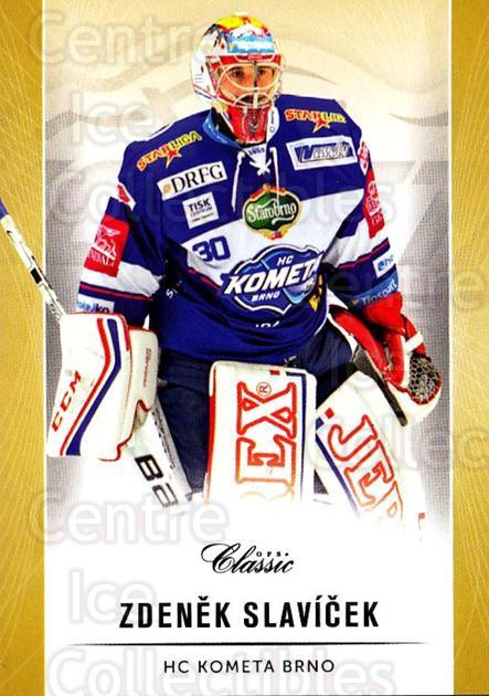 2016-17 Czech OFS #287 Zdenek Slavicek<br/>1 In Stock - $2.00 each - <a href=https://centericecollectibles.foxycart.com/cart?name=2016-17%20Czech%20OFS%20%23287%20Zdenek%20Slavicek...&quantity_max=1&price=$2.00&code=741561 class=foxycart> Buy it now! </a>