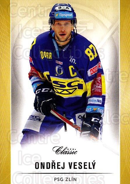 2016-17 Czech OFS #300 Ondrej Vesely<br/>1 In Stock - $2.00 each - <a href=https://centericecollectibles.foxycart.com/cart?name=2016-17%20Czech%20OFS%20%23300%20Ondrej%20Vesely...&quantity_max=1&price=$2.00&code=741574 class=foxycart> Buy it now! </a>