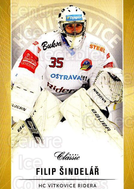 2016-17 Czech OFS #310 Filip Sindelar<br/>1 In Stock - $2.00 each - <a href=https://centericecollectibles.foxycart.com/cart?name=2016-17%20Czech%20OFS%20%23310%20Filip%20Sindelar...&quantity_max=1&price=$2.00&code=741584 class=foxycart> Buy it now! </a>