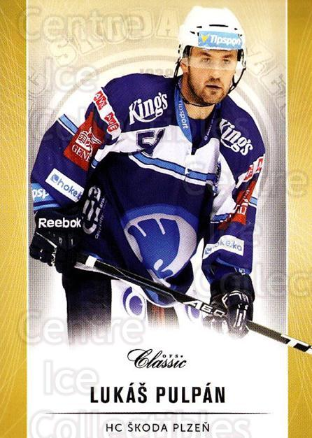 2016-17 Czech OFS #332 Lukas Pulpan<br/>1 In Stock - $2.00 each - <a href=https://centericecollectibles.foxycart.com/cart?name=2016-17%20Czech%20OFS%20%23332%20Lukas%20Pulpan...&quantity_max=1&price=$2.00&code=741606 class=foxycart> Buy it now! </a>