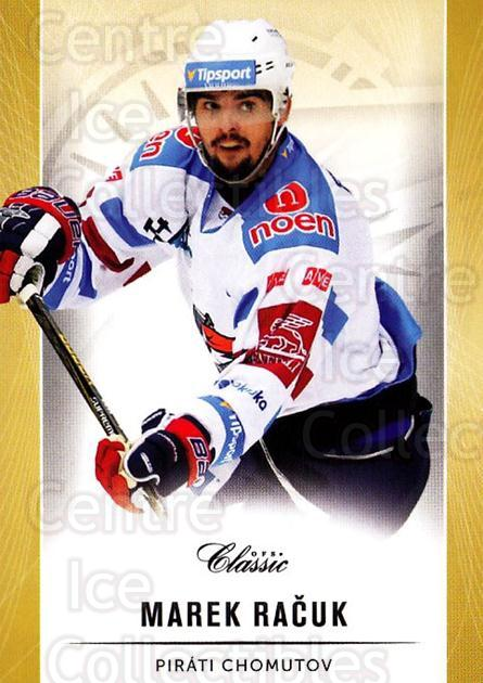 2016-17 Czech OFS #335 Marek Racuk<br/>1 In Stock - $2.00 each - <a href=https://centericecollectibles.foxycart.com/cart?name=2016-17%20Czech%20OFS%20%23335%20Marek%20Racuk...&quantity_max=1&price=$2.00&code=741609 class=foxycart> Buy it now! </a>
