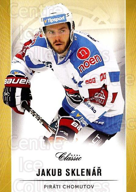 2016-17 Czech OFS #336 Jakub Sklenar<br/>1 In Stock - $2.00 each - <a href=https://centericecollectibles.foxycart.com/cart?name=2016-17%20Czech%20OFS%20%23336%20Jakub%20Sklenar...&quantity_max=1&price=$2.00&code=741610 class=foxycart> Buy it now! </a>