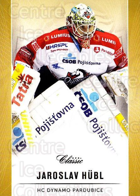 2016-17 Czech OFS #348 Jaroslav Hubl<br/>1 In Stock - $2.00 each - <a href=https://centericecollectibles.foxycart.com/cart?name=2016-17%20Czech%20OFS%20%23348%20Jaroslav%20Hubl...&quantity_max=1&price=$2.00&code=741622 class=foxycart> Buy it now! </a>