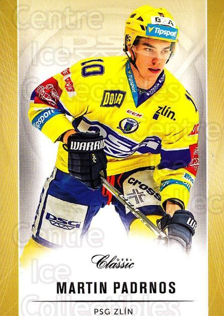 2016-17 Czech OFS #366 Michal Padrnos<br/>1 In Stock - $2.00 each - <a href=https://centericecollectibles.foxycart.com/cart?name=2016-17%20Czech%20OFS%20%23366%20Michal%20Padrnos...&quantity_max=1&price=$2.00&code=741640 class=foxycart> Buy it now! </a>
