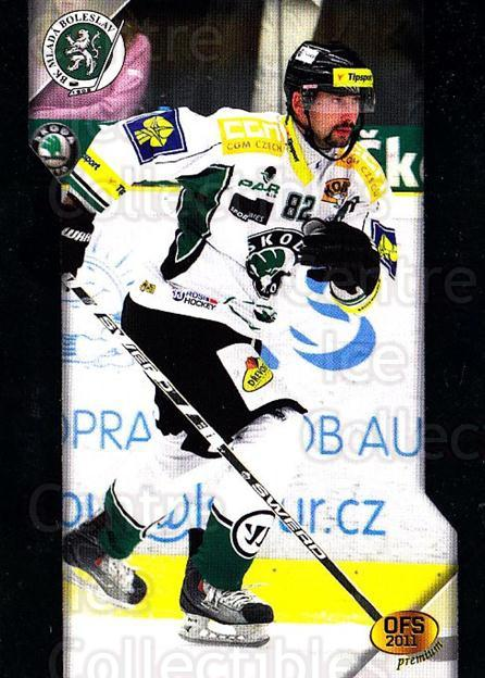 2010-11 Czech OFS Premium #46 Tomas Divisek<br/>1 In Stock - $2.00 each - <a href=https://centericecollectibles.foxycart.com/cart?name=2010-11%20Czech%20OFS%20Premium%20%2346%20Tomas%20Divisek...&quantity_max=1&price=$2.00&code=741687 class=foxycart> Buy it now! </a>