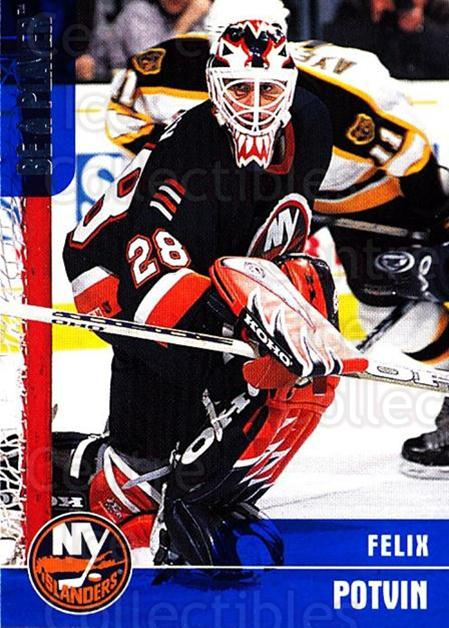1999-00 BAP Memorabilia #139 Felix Potvin<br/>2 In Stock - $1.00 each - <a href=https://centericecollectibles.foxycart.com/cart?name=1999-00%20BAP%20Memorabilia%20%23139%20Felix%20Potvin...&quantity_max=2&price=$1.00&code=74220 class=foxycart> Buy it now! </a>