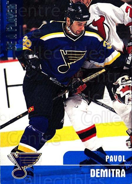 1999-00 BAP Memorabilia #164 Pavol Demitra<br/>4 In Stock - $1.00 each - <a href=https://centericecollectibles.foxycart.com/cart?name=1999-00%20BAP%20Memorabilia%20%23164%20Pavol%20Demitra...&quantity_max=4&price=$1.00&code=74244 class=foxycart> Buy it now! </a>