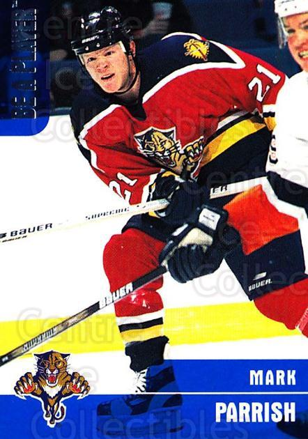 1999-00 BAP Memorabilia #180 Mark Parrish<br/>5 In Stock - $1.00 each - <a href=https://centericecollectibles.foxycart.com/cart?name=1999-00%20BAP%20Memorabilia%20%23180%20Mark%20Parrish...&quantity_max=5&price=$1.00&code=74262 class=foxycart> Buy it now! </a>