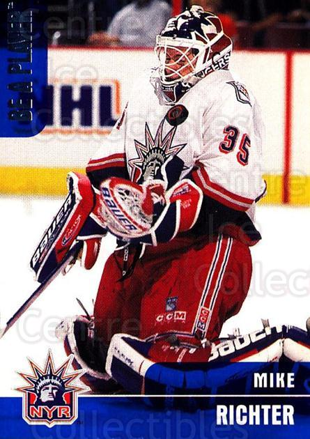 1999-00 BAP Memorabilia #21 Mike Richter<br/>3 In Stock - $2.00 each - <a href=https://centericecollectibles.foxycart.com/cart?name=1999-00%20BAP%20Memorabilia%20%2321%20Mike%20Richter...&quantity_max=3&price=$2.00&code=74294 class=foxycart> Buy it now! </a>