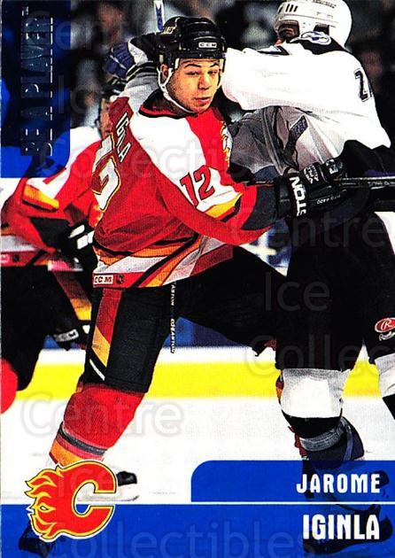 1999-00 BAP Memorabilia #212 Jarome Iginla<br/>5 In Stock - $2.00 each - <a href=https://centericecollectibles.foxycart.com/cart?name=1999-00%20BAP%20Memorabilia%20%23212%20Jarome%20Iginla...&quantity_max=5&price=$2.00&code=74297 class=foxycart> Buy it now! </a>