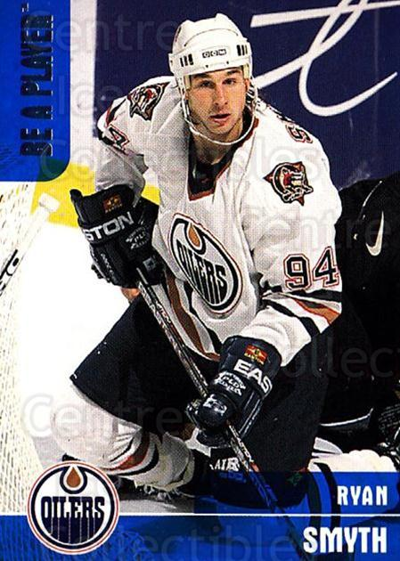1999-00 BAP Memorabilia #219 Ryan Smyth<br/>5 In Stock - $1.00 each - <a href=https://centericecollectibles.foxycart.com/cart?name=1999-00%20BAP%20Memorabilia%20%23219%20Ryan%20Smyth...&quantity_max=5&price=$1.00&code=74304 class=foxycart> Buy it now! </a>