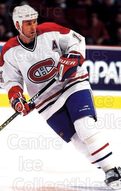 2000-01 Montreal Canadiens Postcards #17 Trevor Linden<br/>1 In Stock - $5.00 each - <a href=https://centericecollectibles.foxycart.com/cart?name=2000-01%20Montreal%20Canadiens%20Postcards%20%2317%20Trevor%20Linden...&quantity_max=1&price=$5.00&code=746401 class=foxycart> Buy it now! </a>