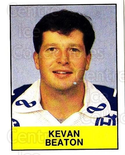 1985-86 Swedish Panini Stickers #181 Kevan Beaton<br/>1 In Stock - $3.00 each - <a href=https://centericecollectibles.foxycart.com/cart?name=1985-86%20Swedish%20Panini%20Stickers%20%23181%20Kevan%20Beaton...&quantity_max=1&price=$3.00&code=753469 class=foxycart> Buy it now! </a>