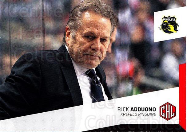 2014-15 German DEL #412 Rick Adduono<br/>5 In Stock - $2.00 each - <a href=https://centericecollectibles.foxycart.com/cart?name=2014-15%20German%20DEL%20%23412%20Rick%20Adduono...&quantity_max=5&price=$2.00&code=754383 class=foxycart> Buy it now! </a>