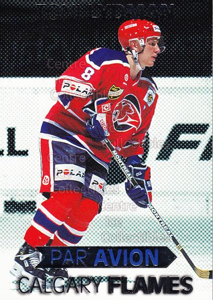 1999-00 Finnish Cardset Par Avion #2 Toni Lydman<br/>7 In Stock - $3.00 each - <a href=https://centericecollectibles.foxycart.com/cart?name=1999-00%20Finnish%20Cardset%20Par%20Avion%20%232%20Toni%20Lydman...&quantity_max=7&price=$3.00&code=75497 class=foxycart> Buy it now! </a>