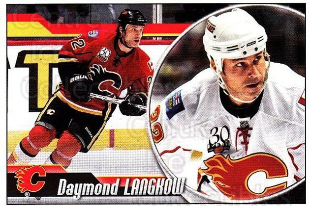 2010-11 Panini Stickers #175 Daymond Langkow<br/>1 In Stock - $1.00 each - <a href=https://centericecollectibles.foxycart.com/cart?name=2010-11%20Panini%20Stickers%20%23175%20Daymond%20Langkow...&quantity_max=1&price=$1.00&code=755234 class=foxycart> Buy it now! </a>