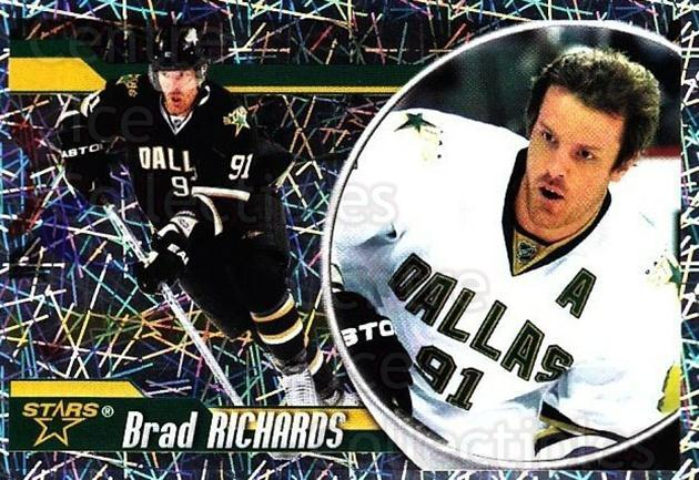 2010-11 Panini Stickers #208 Brad Richards<br/>2 In Stock - $1.00 each - <a href=https://centericecollectibles.foxycart.com/cart?name=2010-11%20Panini%20Stickers%20%23208%20Brad%20Richards...&quantity_max=2&price=$1.00&code=755267 class=foxycart> Buy it now! </a>