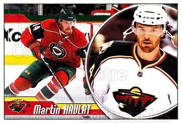 2010-11 Panini Stickers #250 Martin Havlat<br/>1 In Stock - $1.00 each - <a href=https://centericecollectibles.foxycart.com/cart?name=2010-11%20Panini%20Stickers%20%23250%20Martin%20Havlat...&quantity_max=1&price=$1.00&code=755309 class=foxycart> Buy it now! </a>