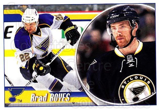 2010-11 Panini Stickers #290 Brad Boyes<br/>2 In Stock - $1.00 each - <a href=https://centericecollectibles.foxycart.com/cart?name=2010-11%20Panini%20Stickers%20%23290%20Brad%20Boyes...&quantity_max=2&price=$1.00&code=755349 class=foxycart> Buy it now! </a>