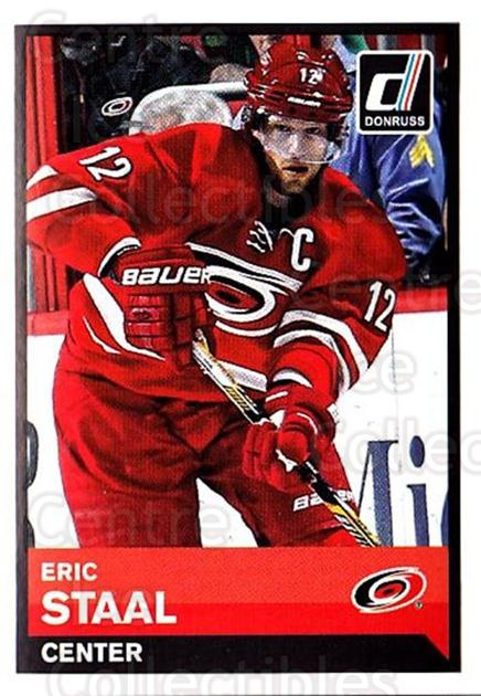 2015-16 Panini Stickers #50 Eric Staal<br/>1 In Stock - $1.00 each - <a href=https://centericecollectibles.foxycart.com/cart?name=2015-16%20Panini%20Stickers%20%2350%20Eric%20Staal...&quantity_max=1&price=$1.00&code=755473 class=foxycart> Buy it now! </a>
